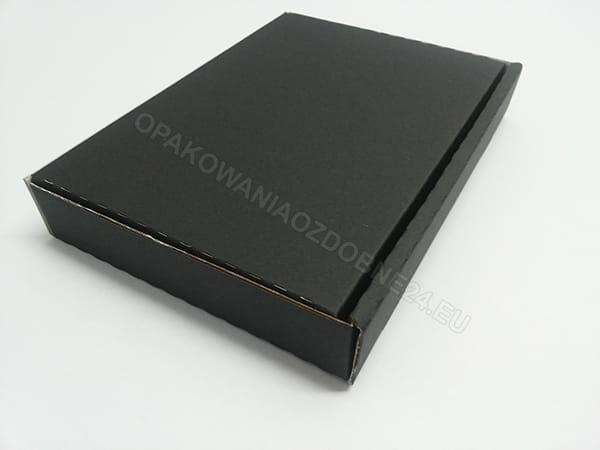 pudełko kaszerowane ozdobne do wysyłki
