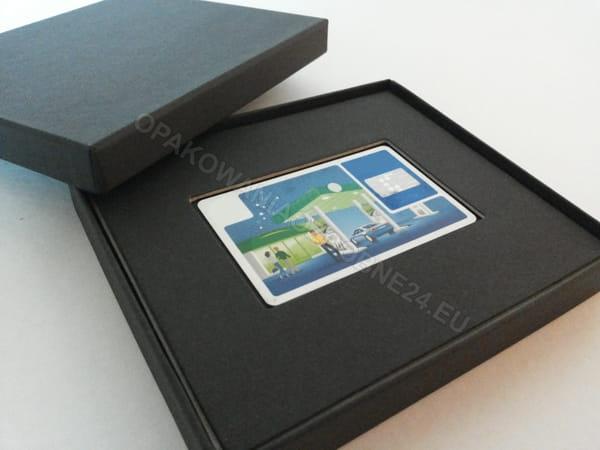pudełko na voucher