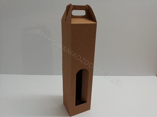 pudełko na butelkę