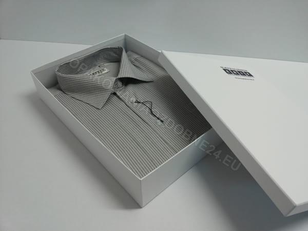 pudełko reklamowe
