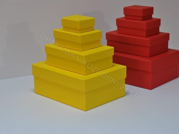 zestawy pudełek