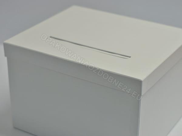 pudełka na koperty