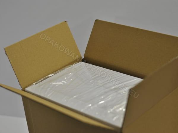 pudełko na koperty - karton