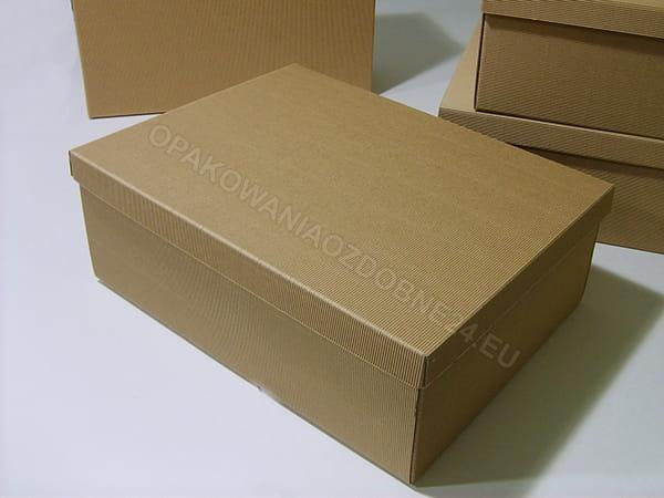 pudełka eko, pudło na prezent
